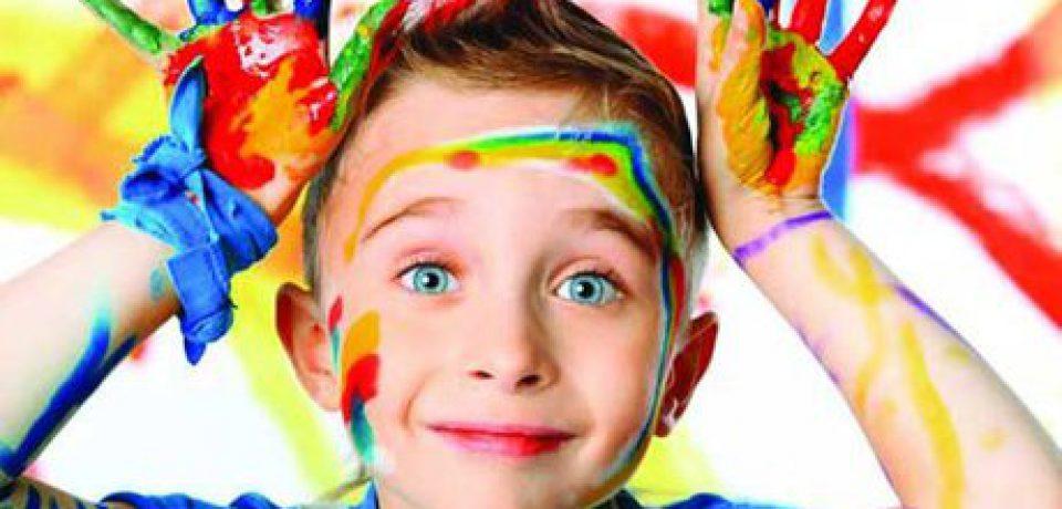 کودک بیشفعال را درمان کنید نه تنبیه