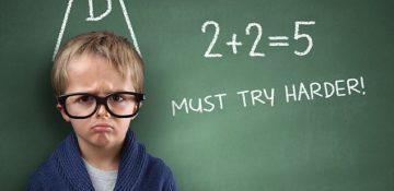 ضریب هوشی هر نسل ۷ نمره کاهش پیدا کرده است