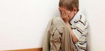 تاثیر مخرب استرس دوران کودکی روی مغز در نوجوانی