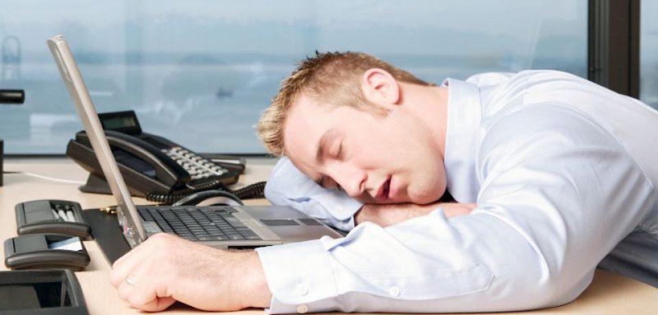 تاثیر متقابل اختلالات خواب و فعالیت های شغلی