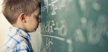 تاکید بیش از حد به یادگیری کودکان زیاده خواهی است