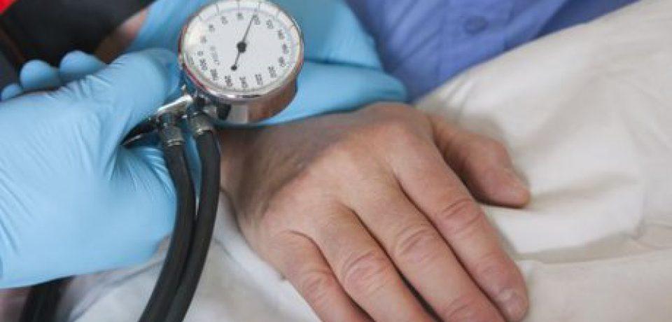 فشار خون بالا فاکتور خطرزا در ابتلا به آلزایمر است
