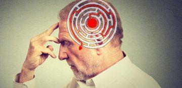 درمان آلزایمر با استفاده از حس بویایی