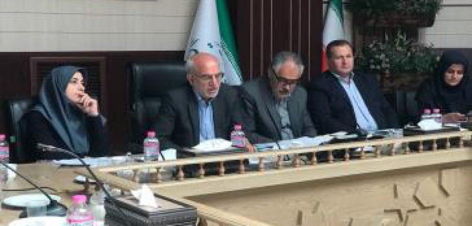 استاندار تهران :مدیران استان برای کاهش طلاق به مهارت آموزی توجه کنند