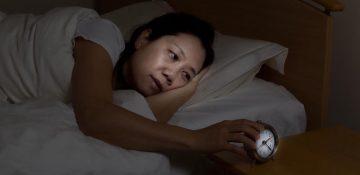 افزایش ابتلا به فشارخون در زنان دچار اختلالات خواب