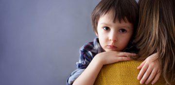 مادرانی که اجازه نمیدهند بند ناف روان کودک از آنها جدا شود
