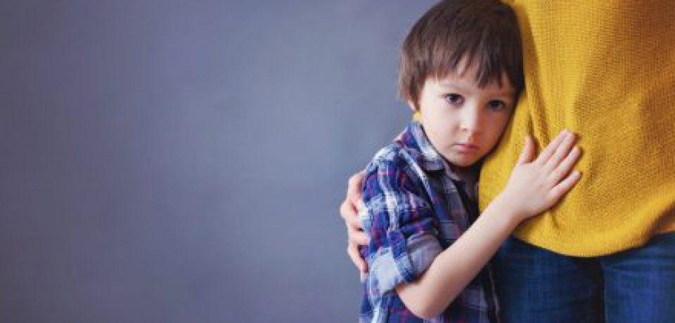 راهکارهایی برای کاهش اضطراب جدایی در کودکان