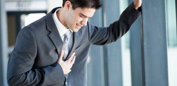 پریشانی، خطر سکته را افزایش میدهد