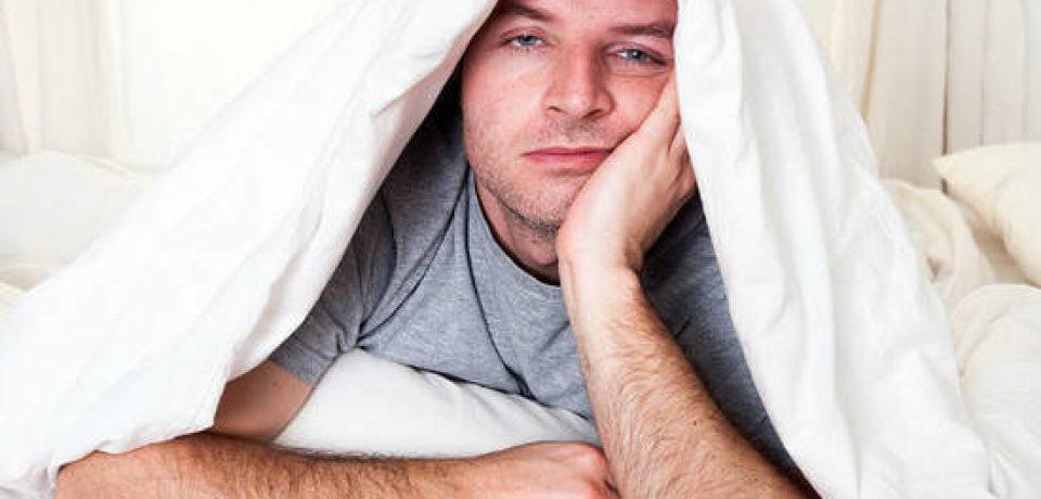 چاقی با حتی یک شب نخوابیدن!