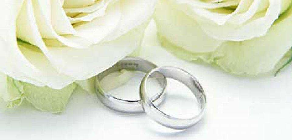 عناوین روزهای هفته ازدواج اعلام شد