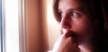 استرس سبب کاهش تحمل درد می شود
