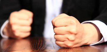 چرایی خشم و چگونگی کنترل آن