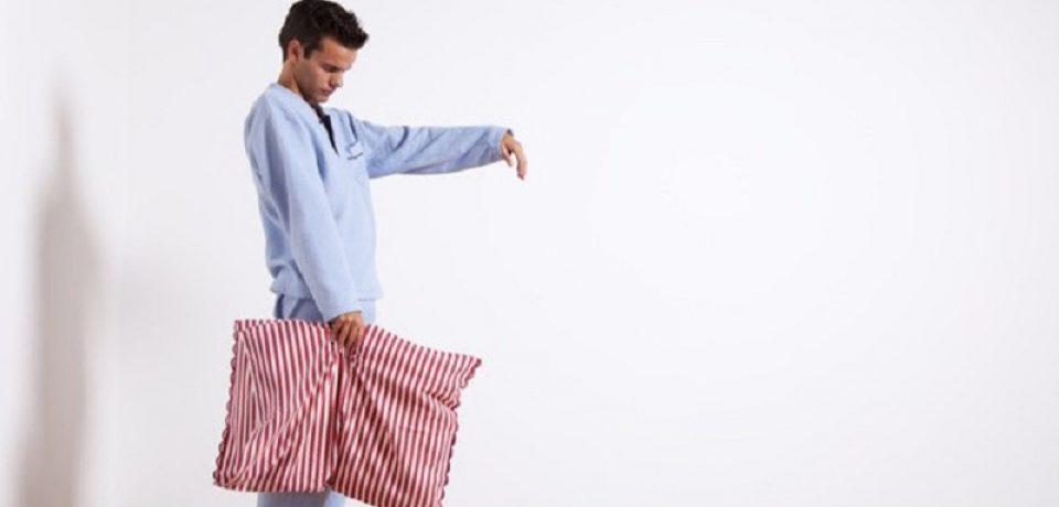 علت و درمان اختلال وحشت و راه رفتن در خواب چیست