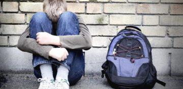 ترس کودکان از مدرسه، چه دلایلی دارد؟