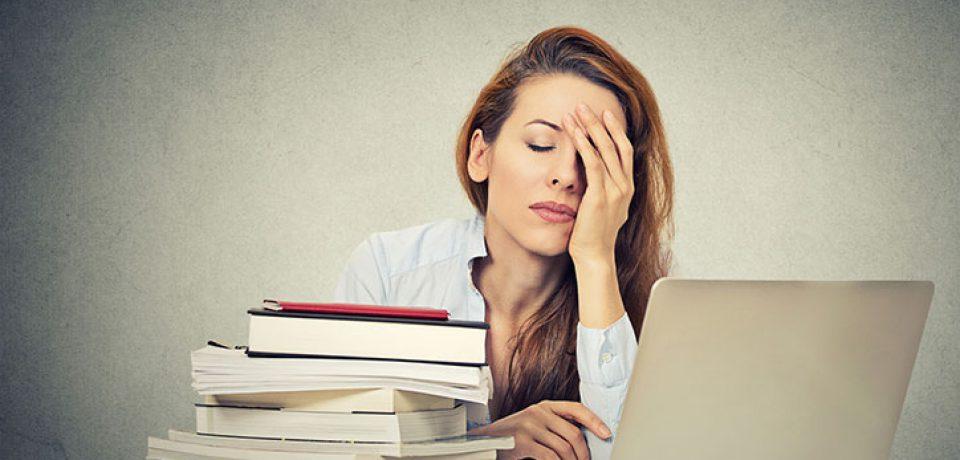 معایب کمبود خواب و مزایای تنظیم خواب