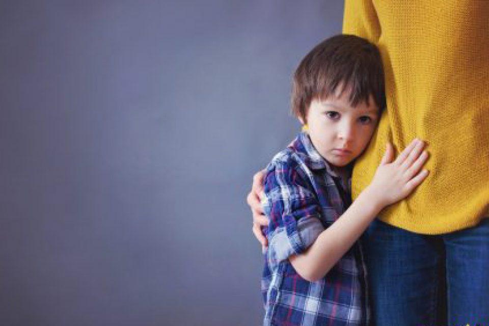 علائم و دلایل اضطراب در کودکان