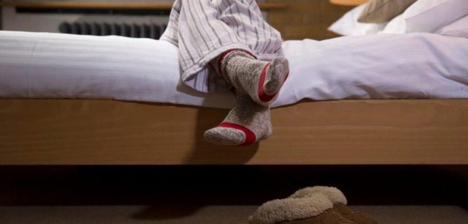 راه حلی تازه برای مشکل بیخوابی