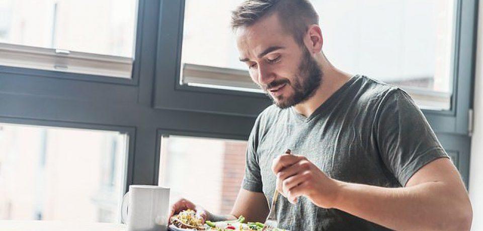 شناسایی یک سیگنال مغزی که در انتخاب غذا موثر است