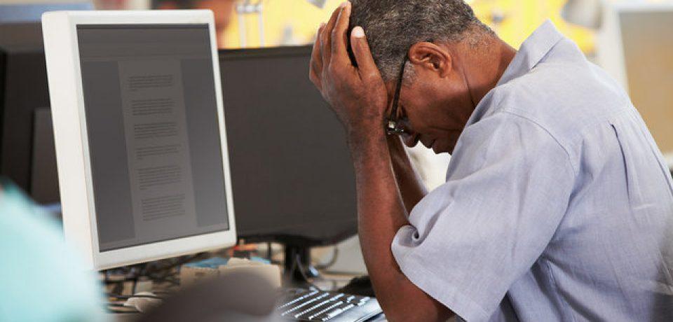 رابطه استرس در میانسالی با کوچک شدن مغز