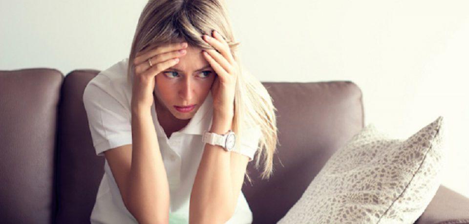 تاثیر استرس بر بافت قلب