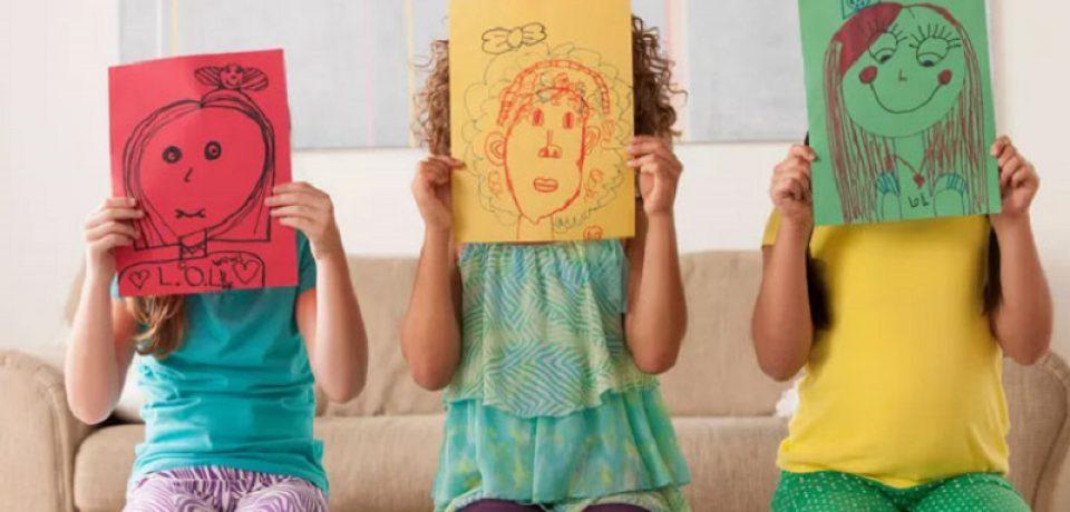 راهکارهای عملی برای ارتقاء خودآگاهی در کودکان