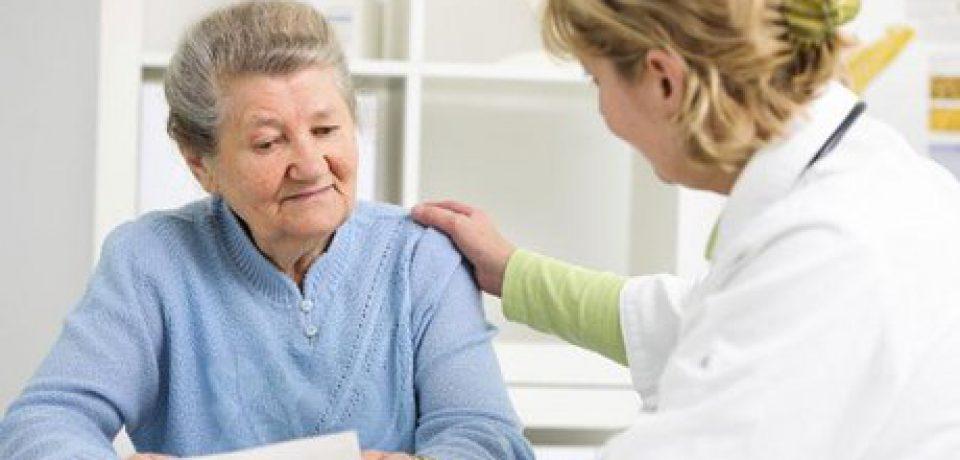 پیشگیری از آلزایمر با کاهش فشار خون