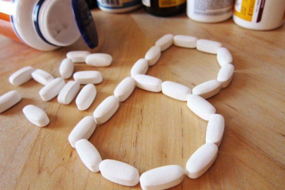 افزایش مهارت های تمرکزی بیماران روانی با ویتامین های گروه B