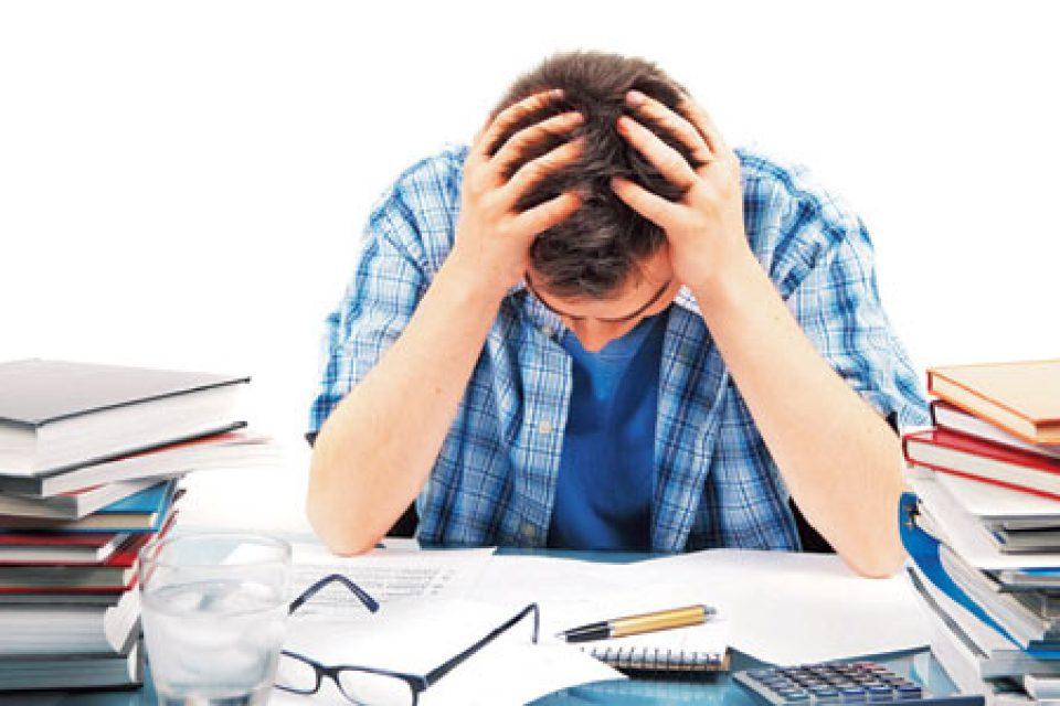 استرس خطر آلزایمر را افزایش میدهد