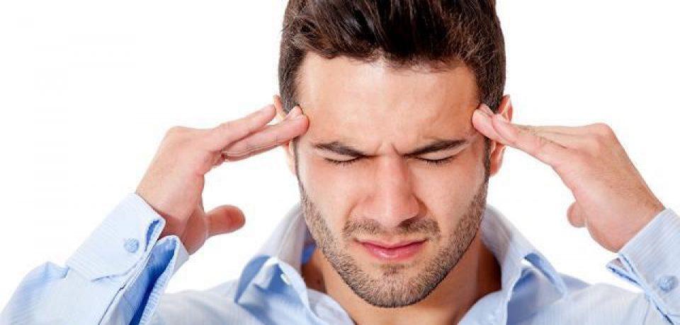 از نشانههای نه چندان مشهود اضطراب