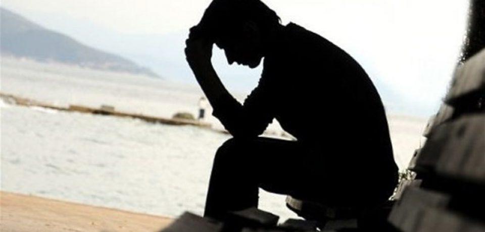حواسپرتی و کاهش تمرکز نشانه افسردگی است؟