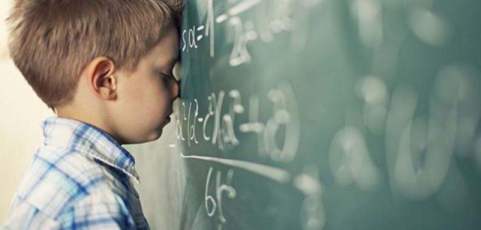 چگونه با کودکان دیرآموز رفتار کنیم؟