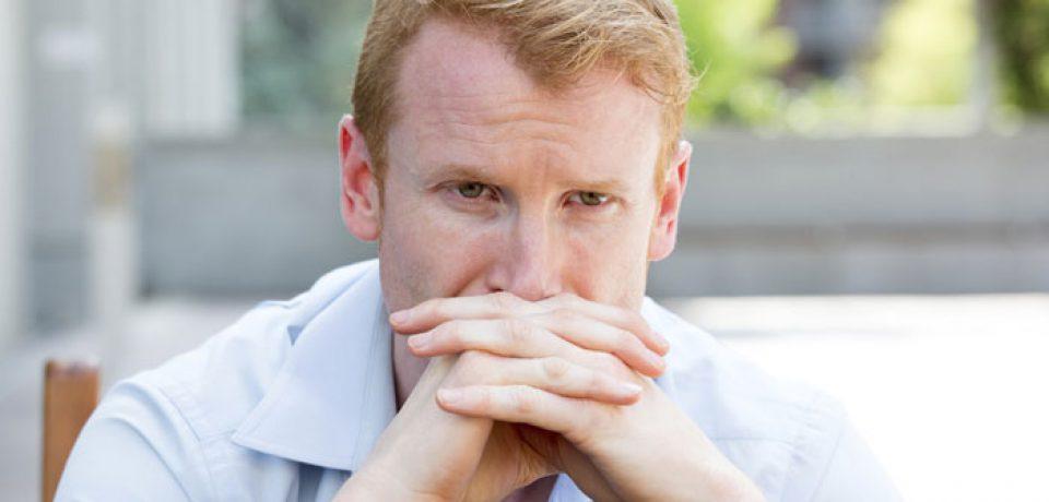 چند راهکار برای ارتقای سلامت روان مردان