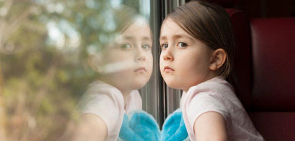 ارتباط بین کاهش سروتونین و بیماری اوتیسم