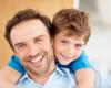 نقش نگهداری از فرزندان در شادی پدران
