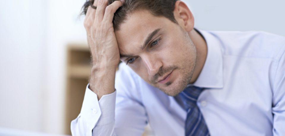 کاهش ۲ نوع باکتری روده در مبتلایان به افسردگی