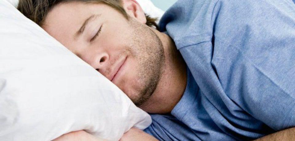 چرا در خواب حرف میزنیم؟