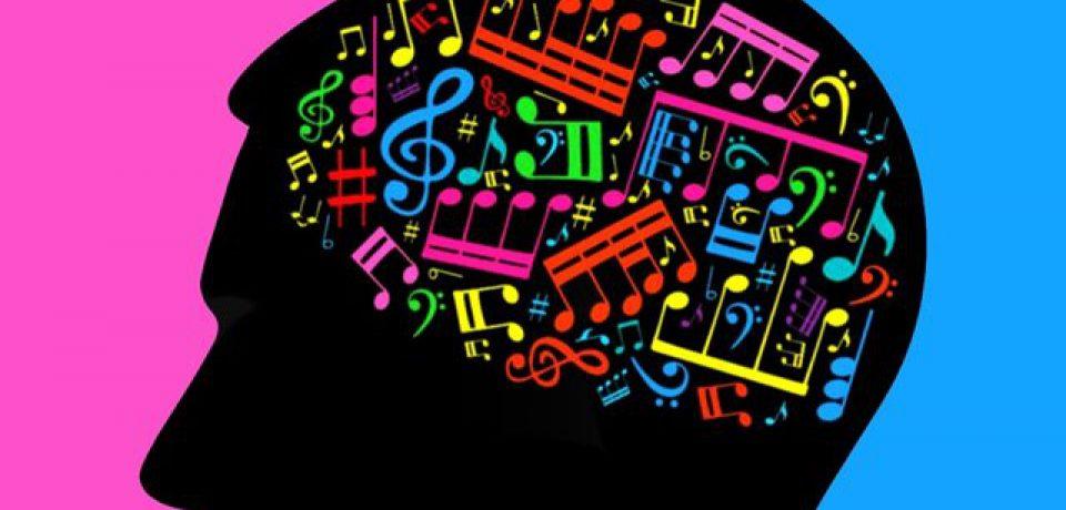بررسی امواج مغزی با کمک موسیقی