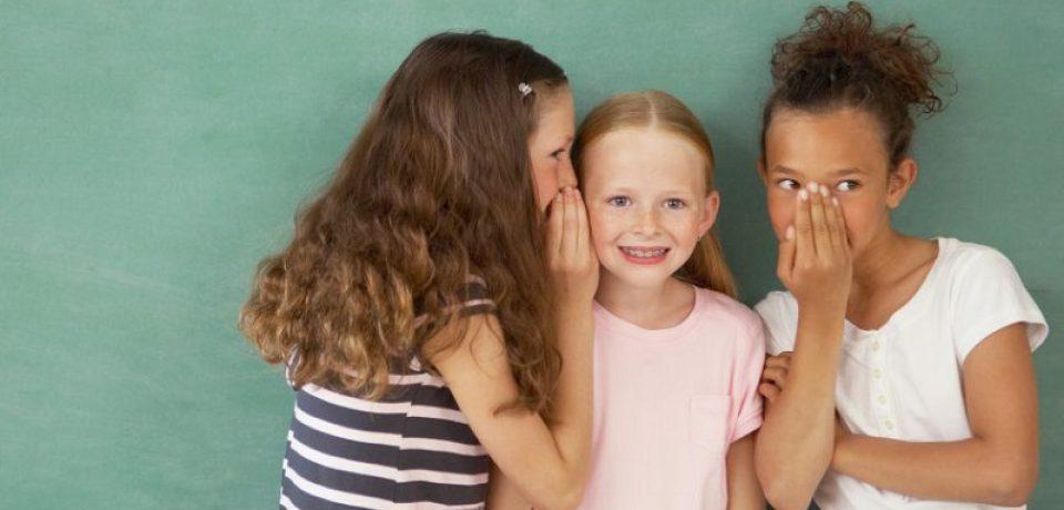 چگونه رازداری را به کودکان آموزش دهیم؟