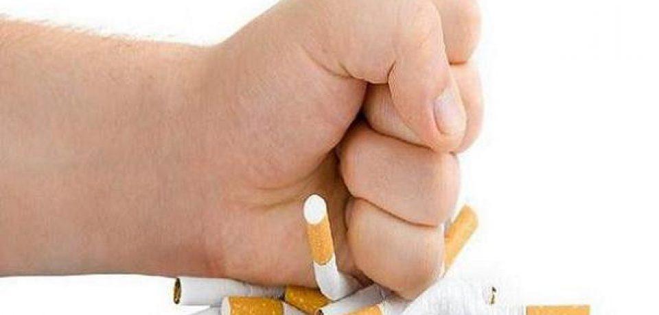 قبل از نابینا شدن سیگار را ترک کنید