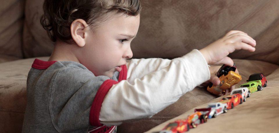 اختلال وسواس در کودکان، همه آنچه باید بدانید
