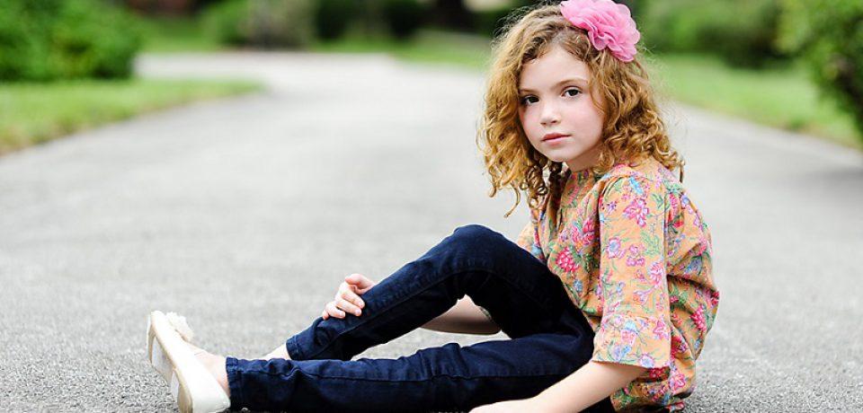 عصر جدید کودک آزاریها با «مدلینگ کودکان»