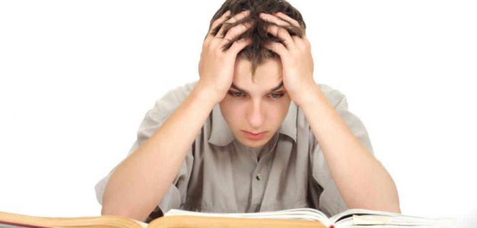 دانشآموزان در ایام امتحانات چگونه اضطراب خود را کاهش دهند؟