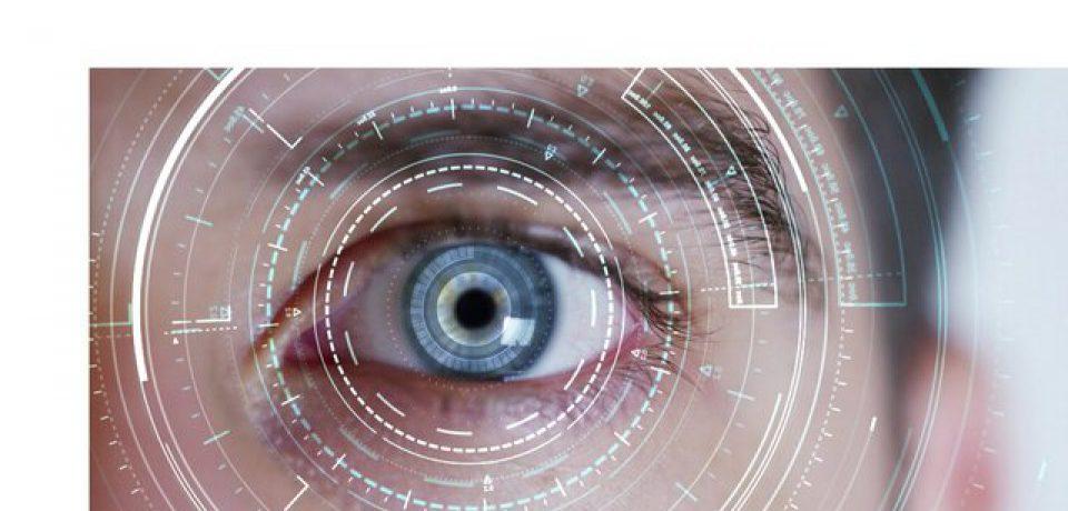 ساخت سیستم ردیابی حرکات چشم برای تشخیص بیماریهای اعصاب و روان