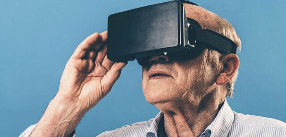 چگونگی کمک واقعیت مجازی به تشخیص زودهنگام آلزایمر