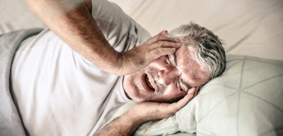 کمبود مواد مغذی به اختلال خواب ناشی میشود