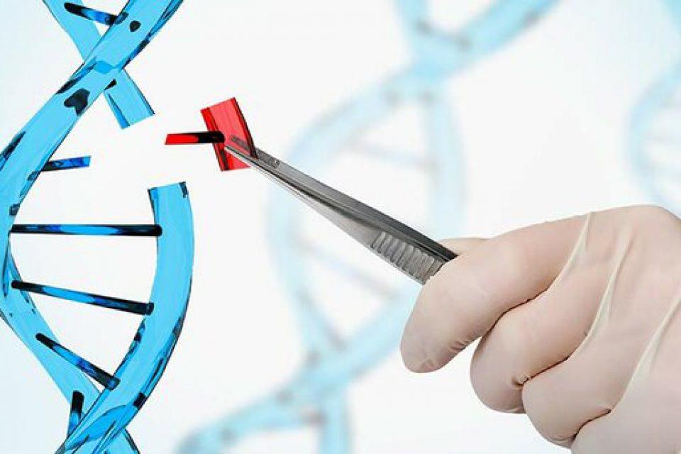 درمان اوتیسم با کمک اصلاح ژن