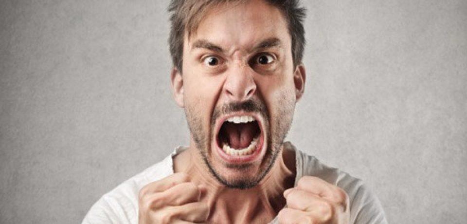افراد عصبانی در معرض ریسک بالای زوال حافظه قرار دارند