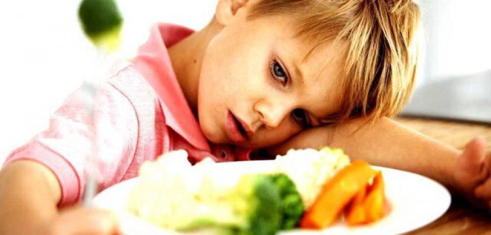 کودکان مبتلا به اوتیسم با ریسک بالاتر اختلال تغذیه ای روبرو هستند