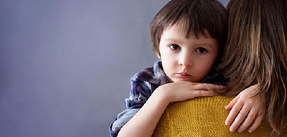 دلیل تغییر رفتار فرزندان پسر چیست؟