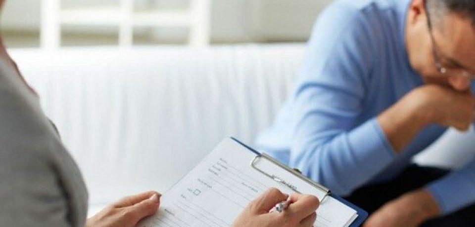 موانع بهرهگیری از خدمات روان درمانی
